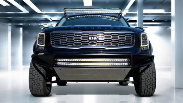 2022 kia pickup midsize truck is confirmed  more details soon