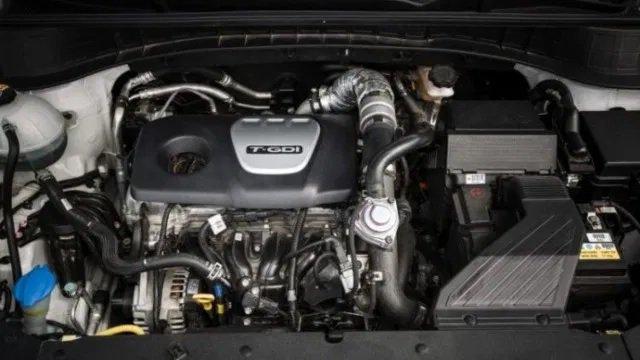 2021-Hyundai-Santa-Cruz-Engine and Release Date