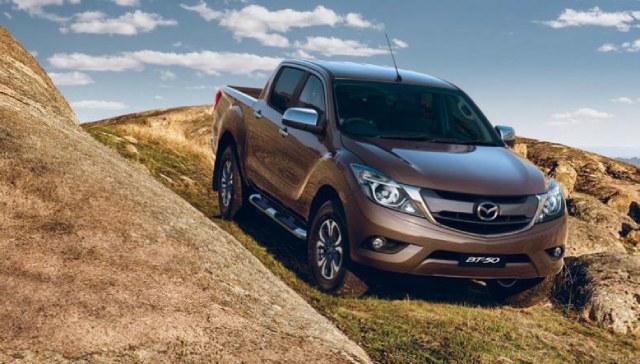 2021-Mazda-BT-50-Release-Date