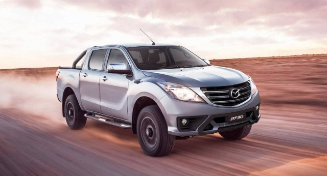 2021 mazda bt50  will it be available in the us  2021