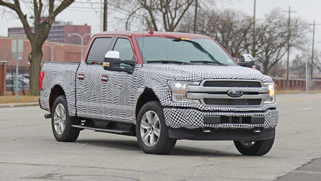 2021-Electric-Ford-F-150