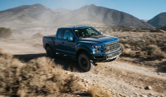 2021-Ford-F-150-Diesel-Raptor