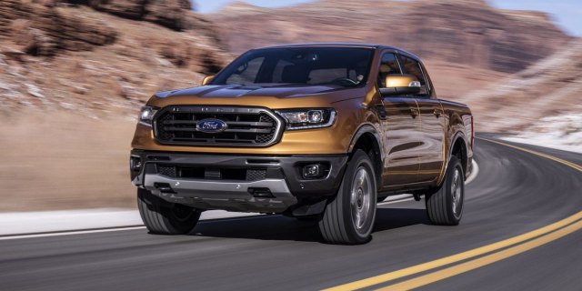2021 Ford Ranger Engine, Diesel, and Release Date