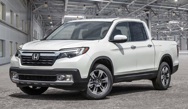 2021-Honda-Ridgeline-Hybrid-The-Game-Changer
