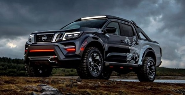 2021 nissan frontier is coming but without king cab