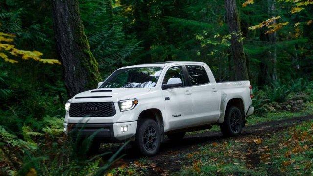 2021 Toyota Tundra - Dawn of the New Generation