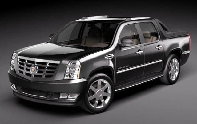 cadillac escalade ext to comeback in 2021 model year as
