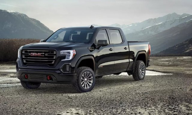 Whats-New-For-2021-GMC-Sierra-1500-AT4