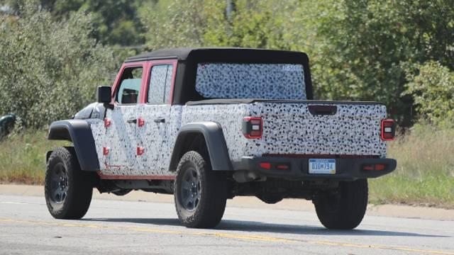 2021 jeep gladiator hercules engine rumors, price - 2021