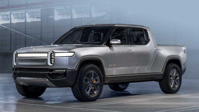 2021 Rivian R1T Design, Driving Range, and Price