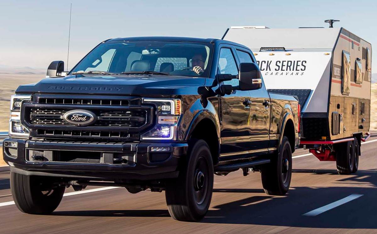 2021 ford f250 super duty what to expect  2021 pickup