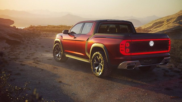 2021-VW-Atlas-Tanoak-Engine-Options-Release-Date-and-Price
