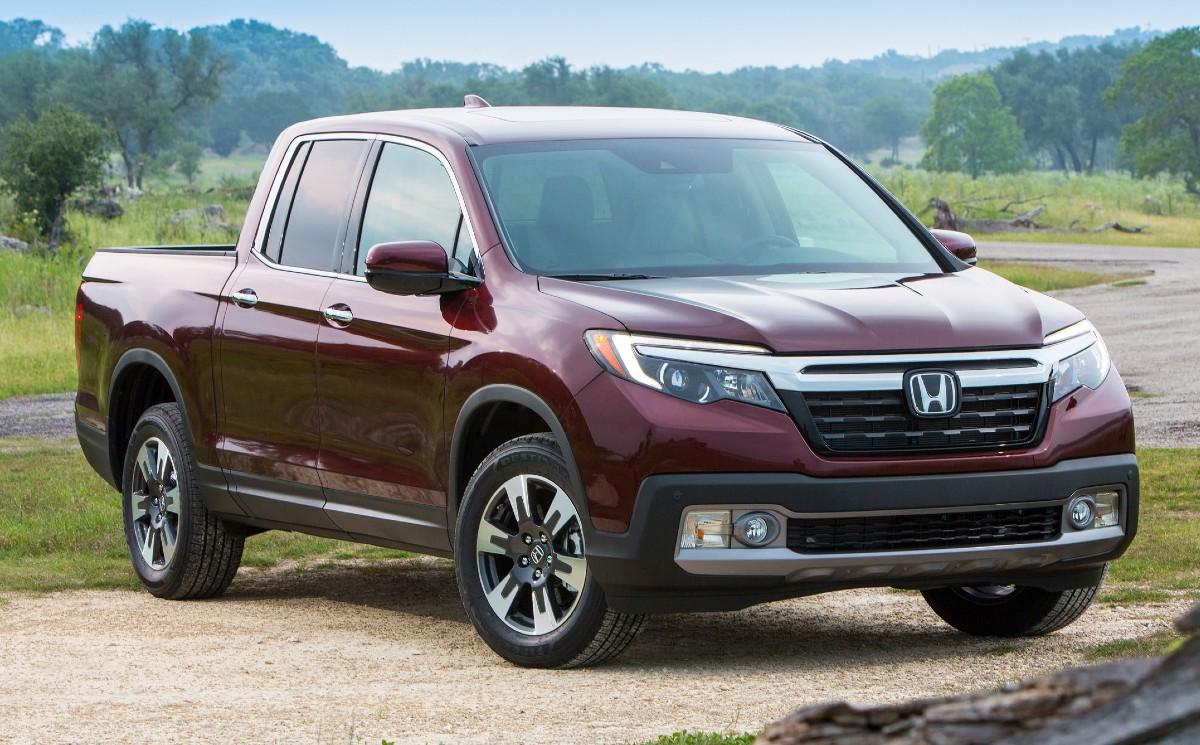 5 Honda Ridgeline Gains More Equipment, Hybrid Still Just a