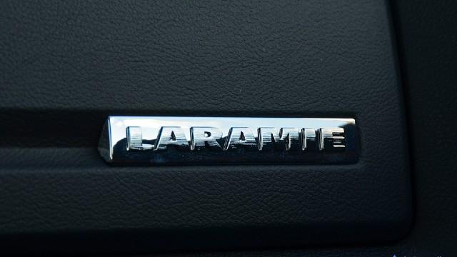 2021 Ram 1500 Laramie Sport