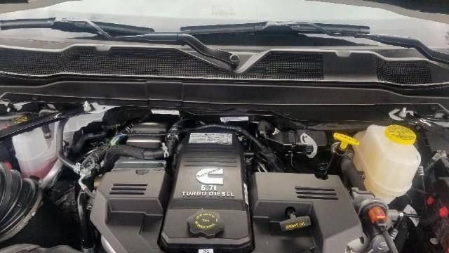 2022 Ram 3500 diesel