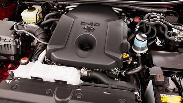 2022 Toyota Tundra Diesel specs