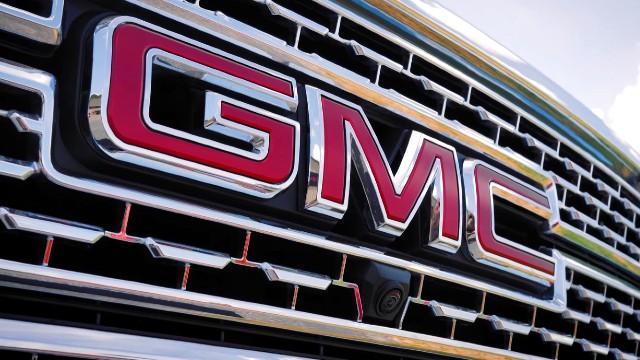 2022 GMC Sierra release date