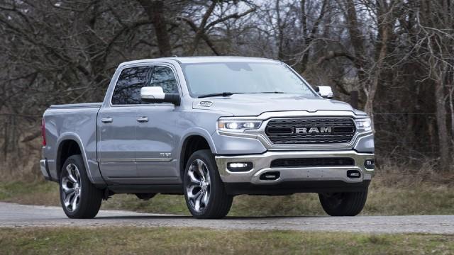 2022 Ram 1500 price