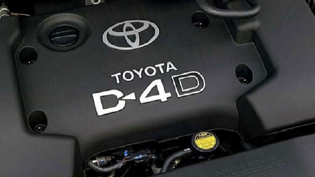 2022 Toyota Tacoma Diesel specs