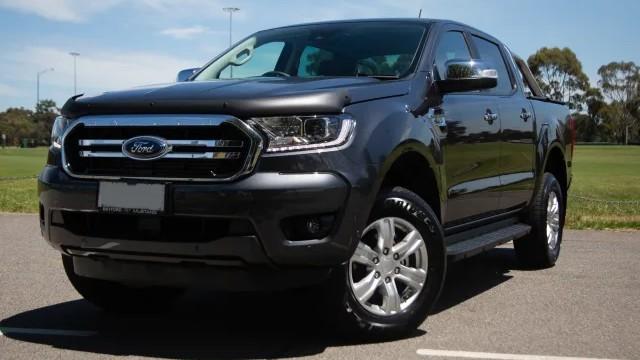 2022 Ford Ranger price