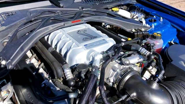 2022 Ford F-150 Raptor R V8
