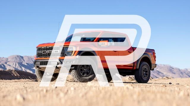 2022 Ford F-150 Raptor R price