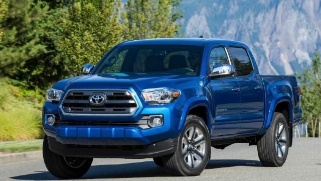 2022 Toyota Tacoma Hybrid colors