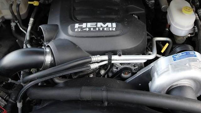 2022 Ram 2500 Power Wagon specs