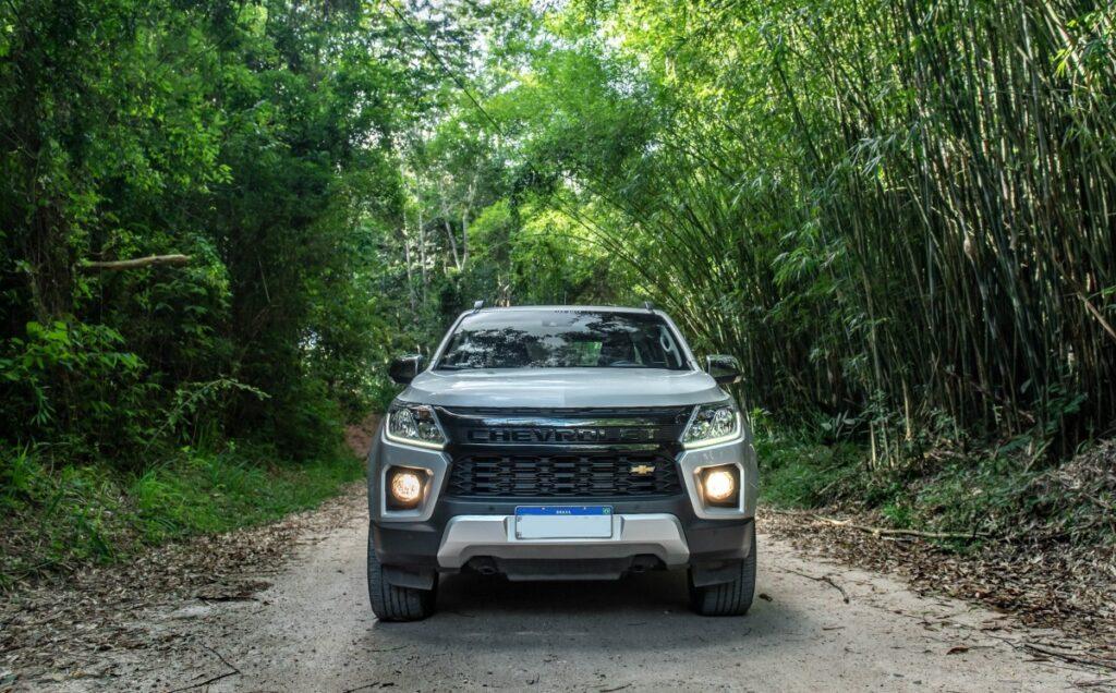 2022 Chevy S10 price