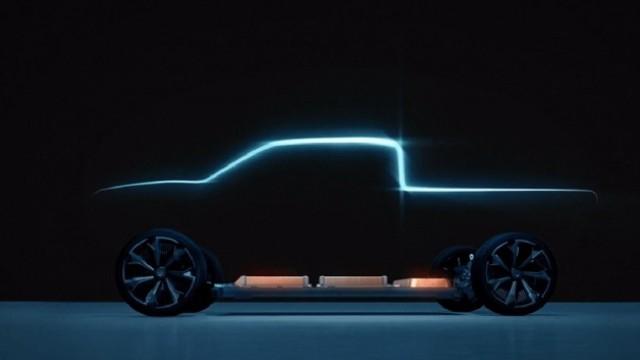 2023 Chevy Silverado Electric specs