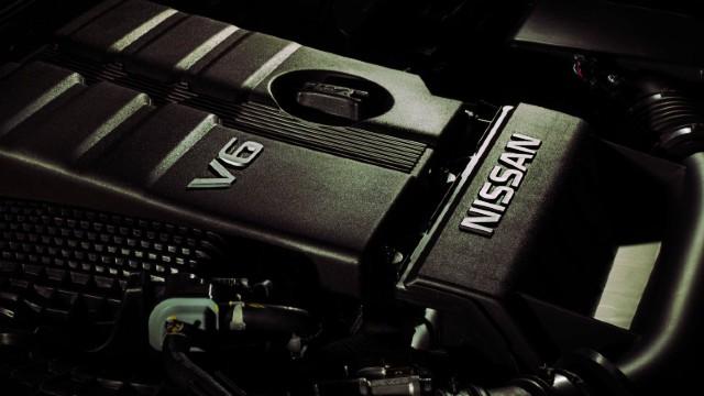 2022 Nissan Frontier Pro-4X specs
