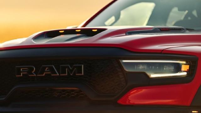 2022 Ram 1500 GT Package specs