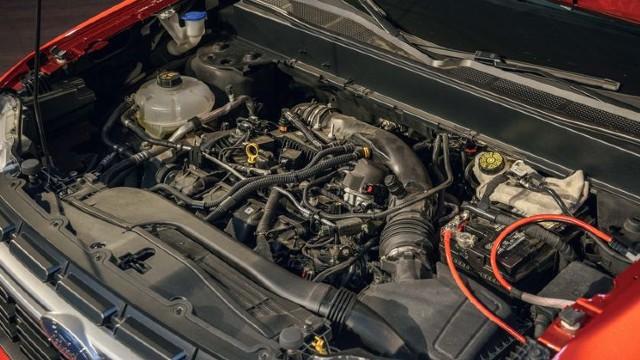 2022 Ford Maverick Hybrid specs