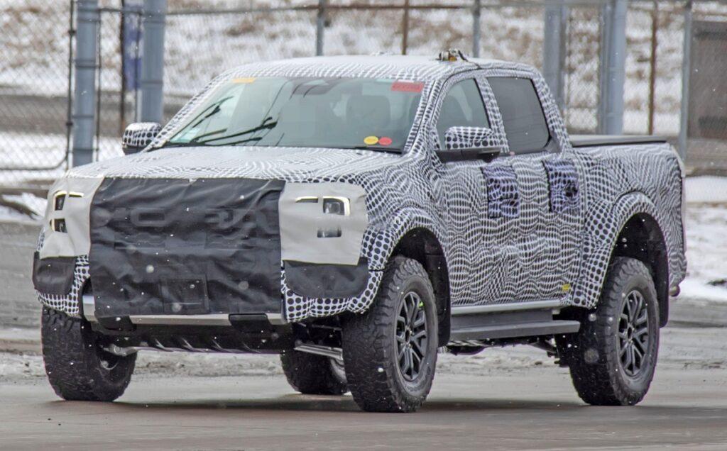2022 Ford Ranger PHEV release date
