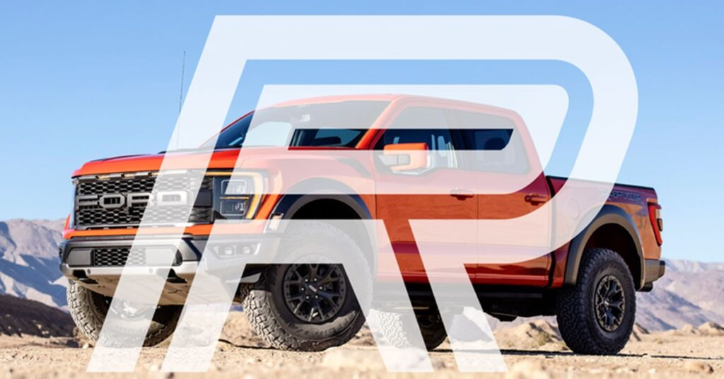 2023 Ford F-150 Raptor R release date