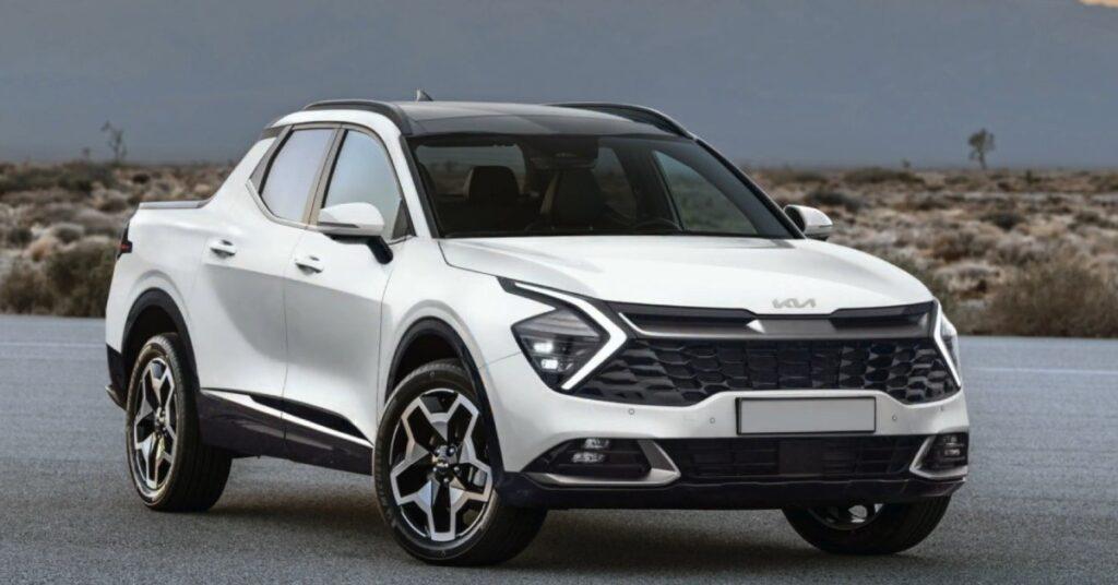 2023 Kia Sportage Pickup Truck release date
